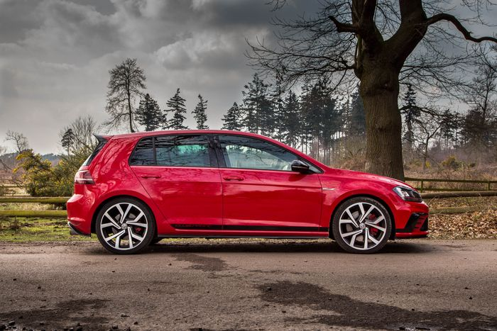 The Only Problem With The Vw Golf Gti Clubsport Is It S Not Sold Anymore