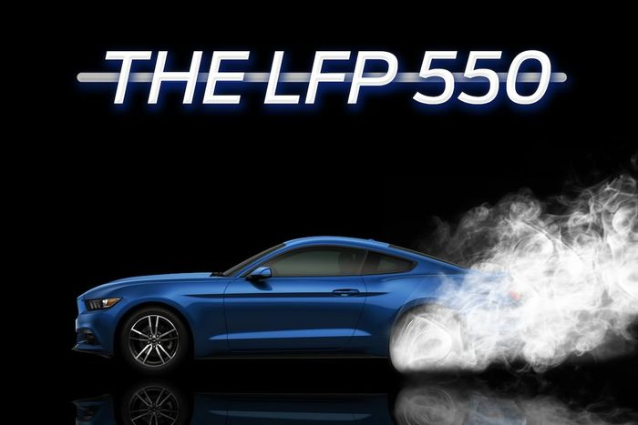 Ferrari Dealership Ohio >> Ford dealer that sold new 727 HP Mustangs for $40K has new 550 HP EcoBoost Mustangs for $33K