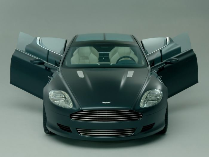 Six Concept Cars That Look Identical To The Producion Versions