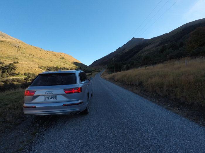 Exploring New Zealand In An Audi Q7 Blogpost