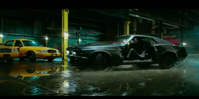 Five Car Destruction Scenes In Movies That Made Car Guys