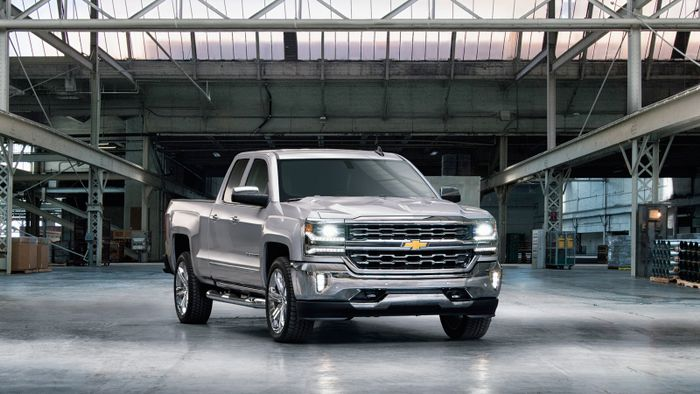 pickup owners launch class action emissions lawsuit against general motors. Black Bedroom Furniture Sets. Home Design Ideas