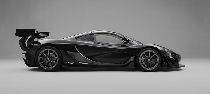 the 39 ring record has fallen to the mighty 1000bhp mclaren p1 lm. Black Bedroom Furniture Sets. Home Design Ideas