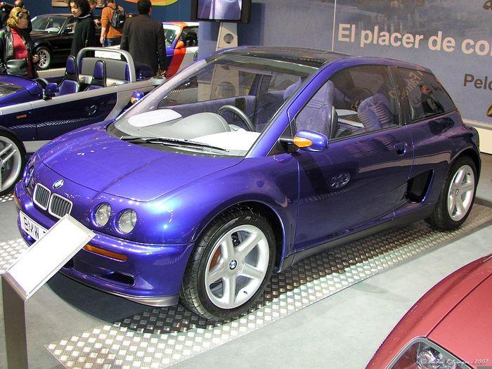 BMW Z13 Concept #Blogpost