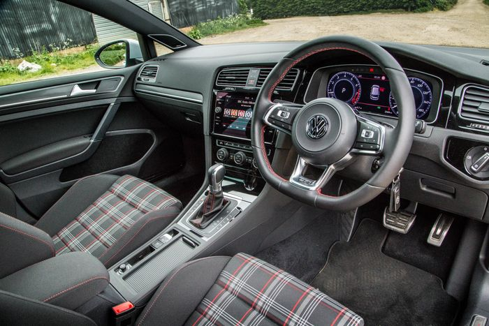 I'm Driving A 'Mk7 5' VW Golf GTI For Six Months - What Do