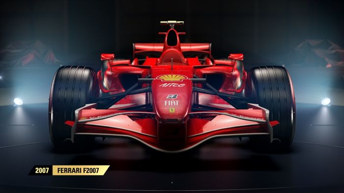 F1 2017  Codemasters  Racing Ahead