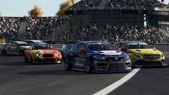 Project Cars 2 Is Released For PlayStation 4 Xbox One And PC On The 22 September We Were Pretty Impressed With Our Initial Hands Preview Of