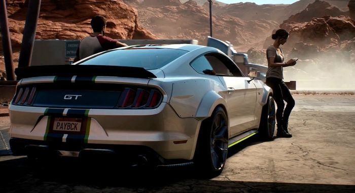 10 Things You Need To Know About Need For Speed Payback