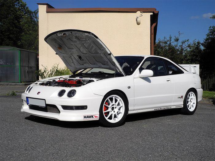 1998 Honda Integra Type R Dc2 K20