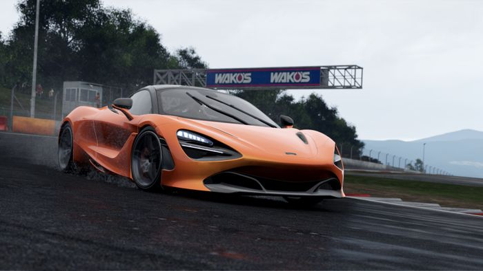 Project Cars 2 has a release date and E3 2017 trailer