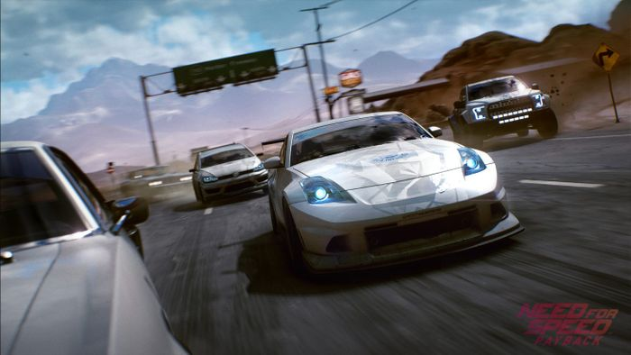 Need For Speed Payback Hits The Road On November 10th