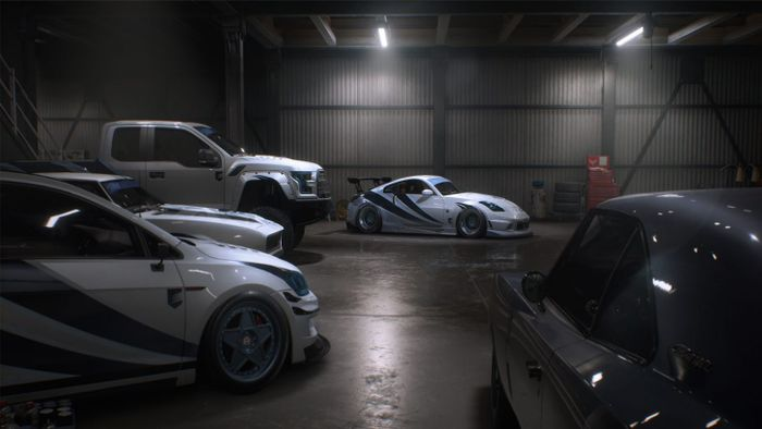 Need For Speed Payback Unofficial Car List Looks Promising Already