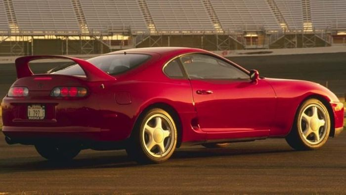 Im not hyped about the new toyota supra heres why blogpost so what made the old one great sciox Gallery