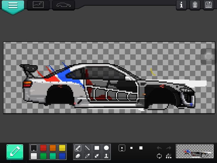 Since most of you guys appreciate my work on the evo and rx 7 from nfs here are some nfs inspired decals as usual some may have missing details and i am