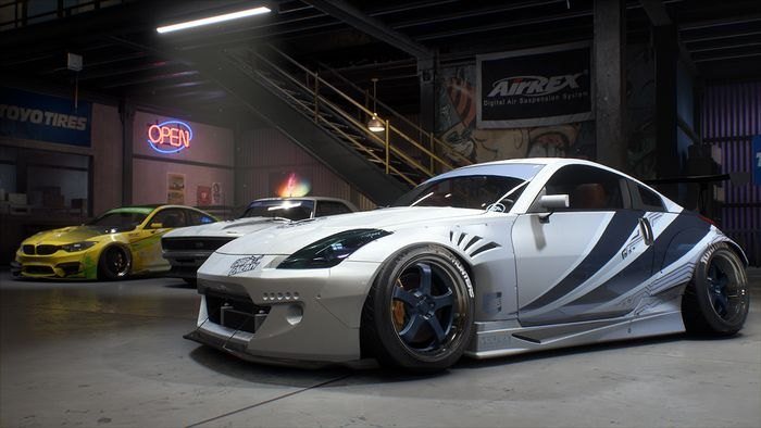 Everything You Need To Know About Need For Speed Paybacks Derelict