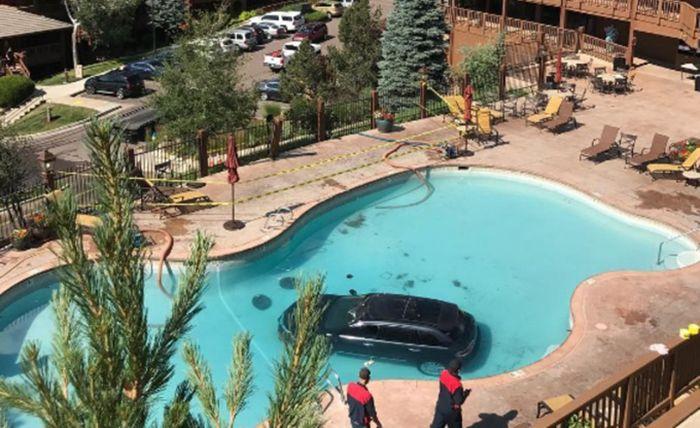 Rolls Royce Swimming Pool Keith Moon Auto Cars