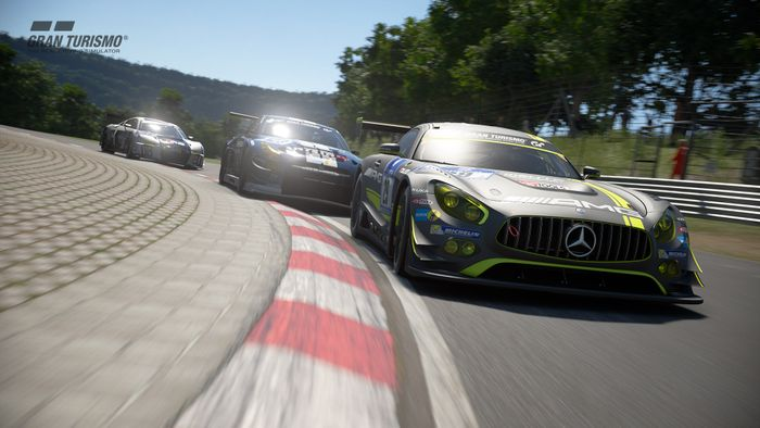 New Gran Turismo Sport Info Revealed Including Release Date