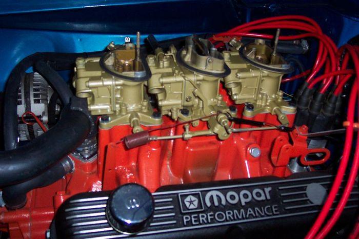 Monterey Meltdown 1970 Dodge Challenger T A Amp 1970