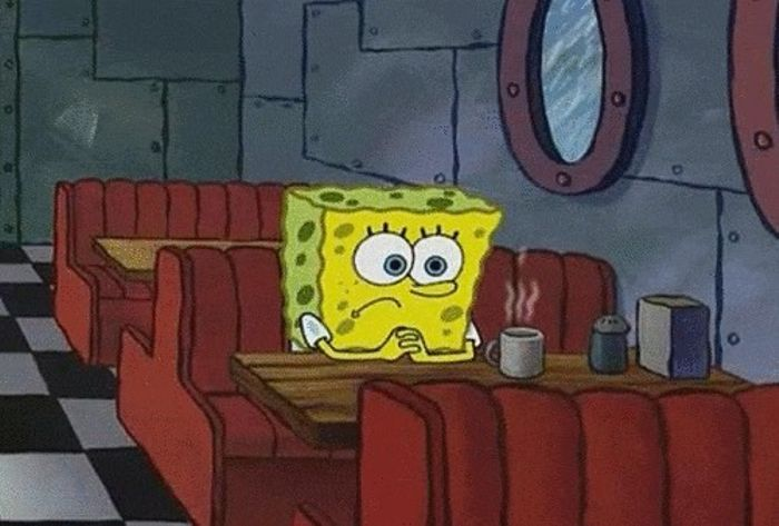 Waiting For Car Parts Be Like