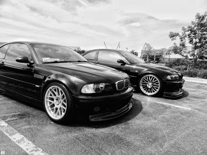 2 Nice Classy Sports Cars
