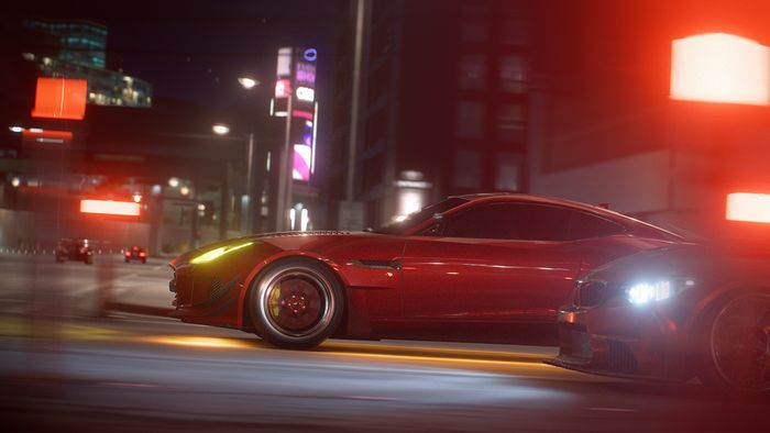 Need for Speed: Payback 'Customization' trailer, screenshots