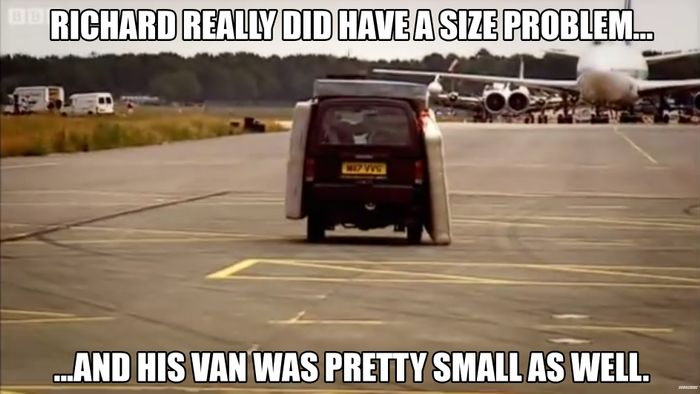 I've Created Even More Top Gear Memes!