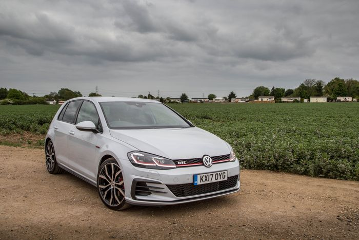 7 Things I Learned After Living With A Mk75 Golf Gti For Two Months