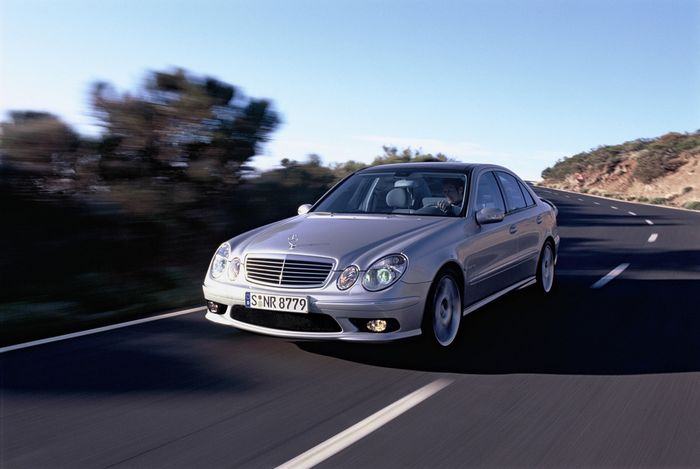 here 39 s how much power a 400 000 mile mercedes e55 amg makes. Black Bedroom Furniture Sets. Home Design Ideas