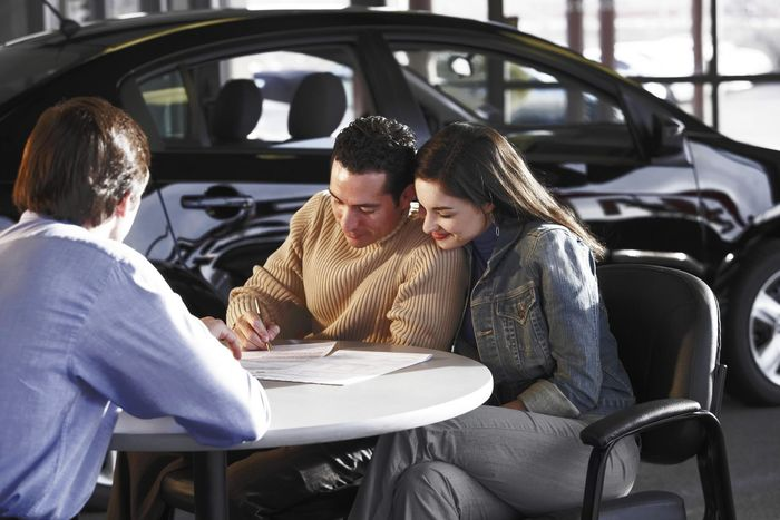 Get Car Loan With Bad Credit And No Money Down Finding The Best Deals