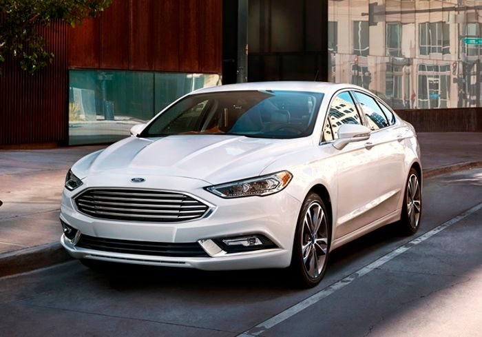 ford fusion sport the ultimate sleeper of 2018. Black Bedroom Furniture Sets. Home Design Ideas