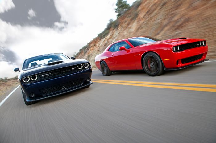 The Cat Came Back: Dodge Charger and Challenger Hellcat Recalled