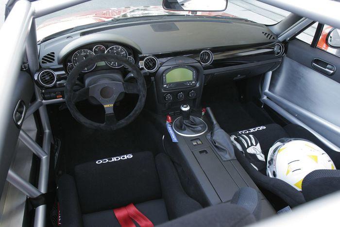 Miata Hardtop Brackets >> #driftcarchallenge Mazda MX-5 Miata (NC)