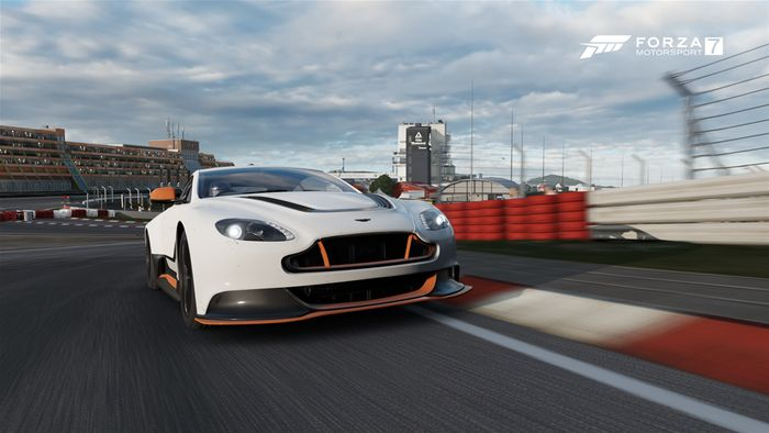 Project Cars  Vs Forza  Career Mode