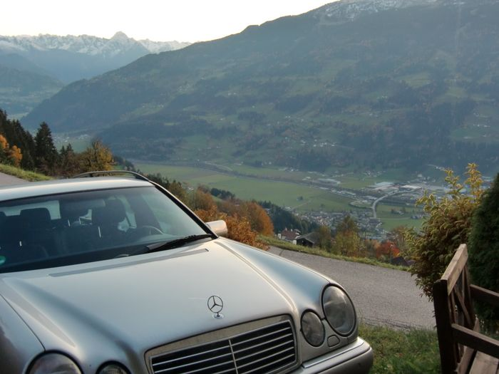 The Mercedes W210 Is Often Referred To As The Worst E Class Ever Built But Is It Really All That Bad