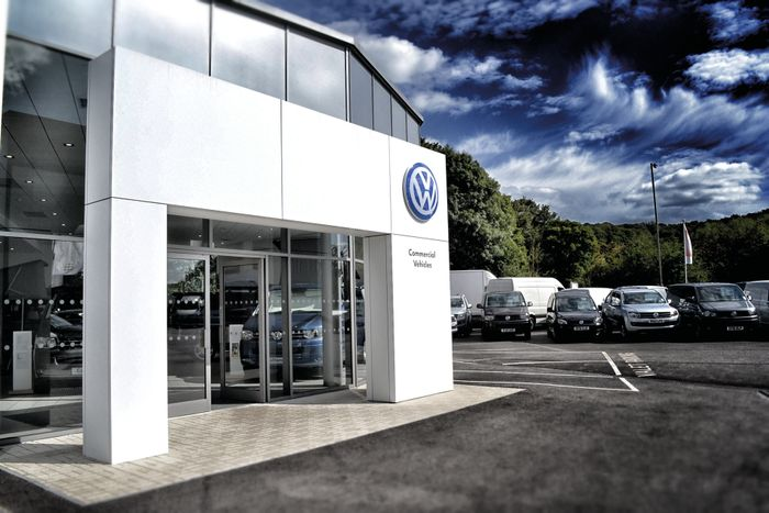 The Volkswagen Group Is Cutting Dealership And Staff