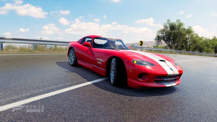 Forzacarreviews Ep21 1999 Dodge Viper Acr