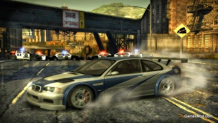 Need For Speed Most Wanted 2005 Is Overrated
