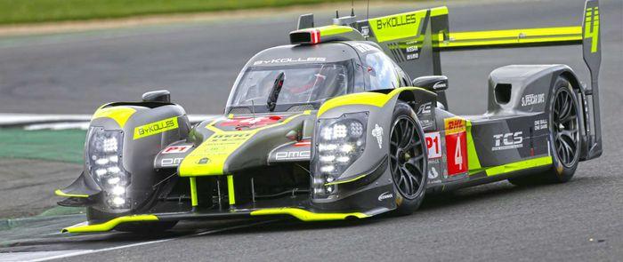 LMP1 2018 Update - 4 Teams Confirmed, Judd Engines Return