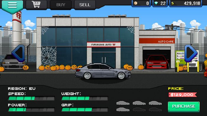 Build A Car Game >> Pcr Best Car To Earn Money In