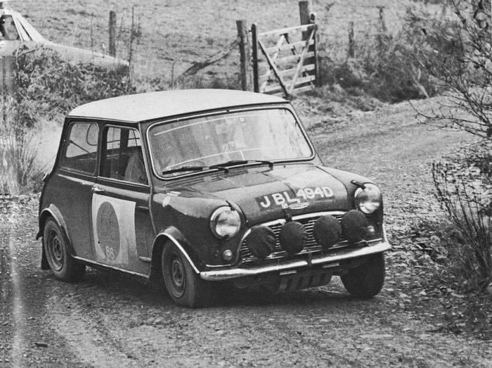 The History of Rally - For Dummies #BlogPost (IMPORTANT
