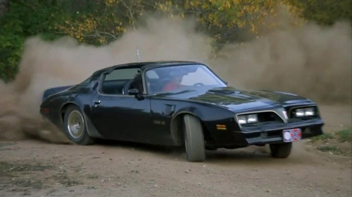 Top 10 Badass Classic Muscle Cars In Movies
