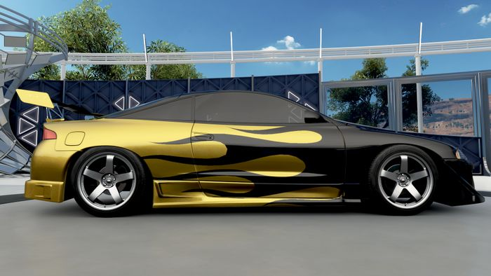My car (as soon I have steady income)