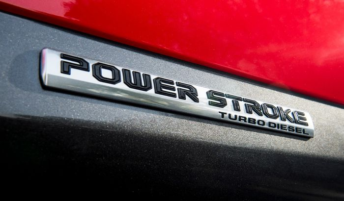Ford adds Power Stroke Diesel Option to F-150 Truck Platform