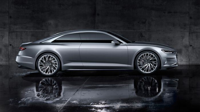 Audi looking to shake up its design language