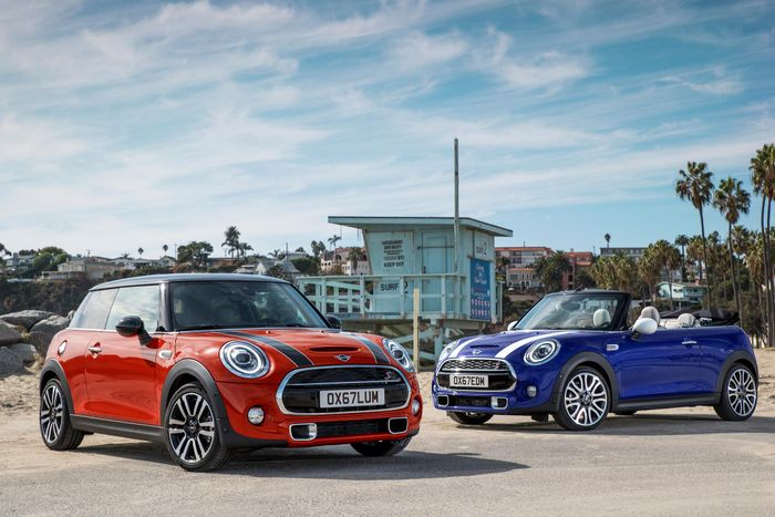 Mini Cooper: When Germans Make Something More British