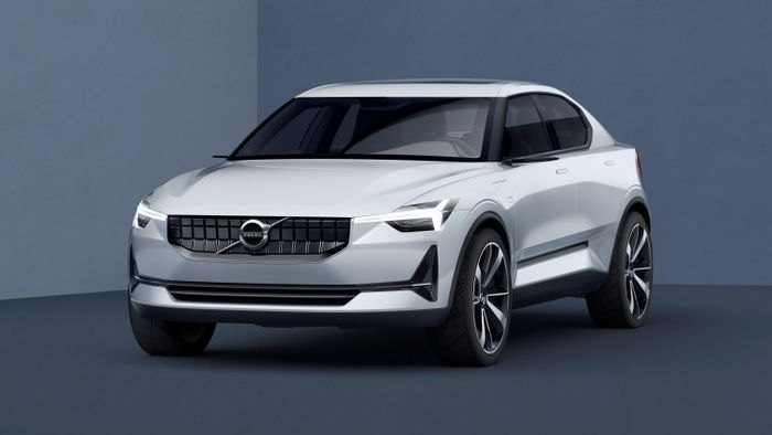 The All-Electric Polestar 2 Wants A Fight With The Tesla Model 3