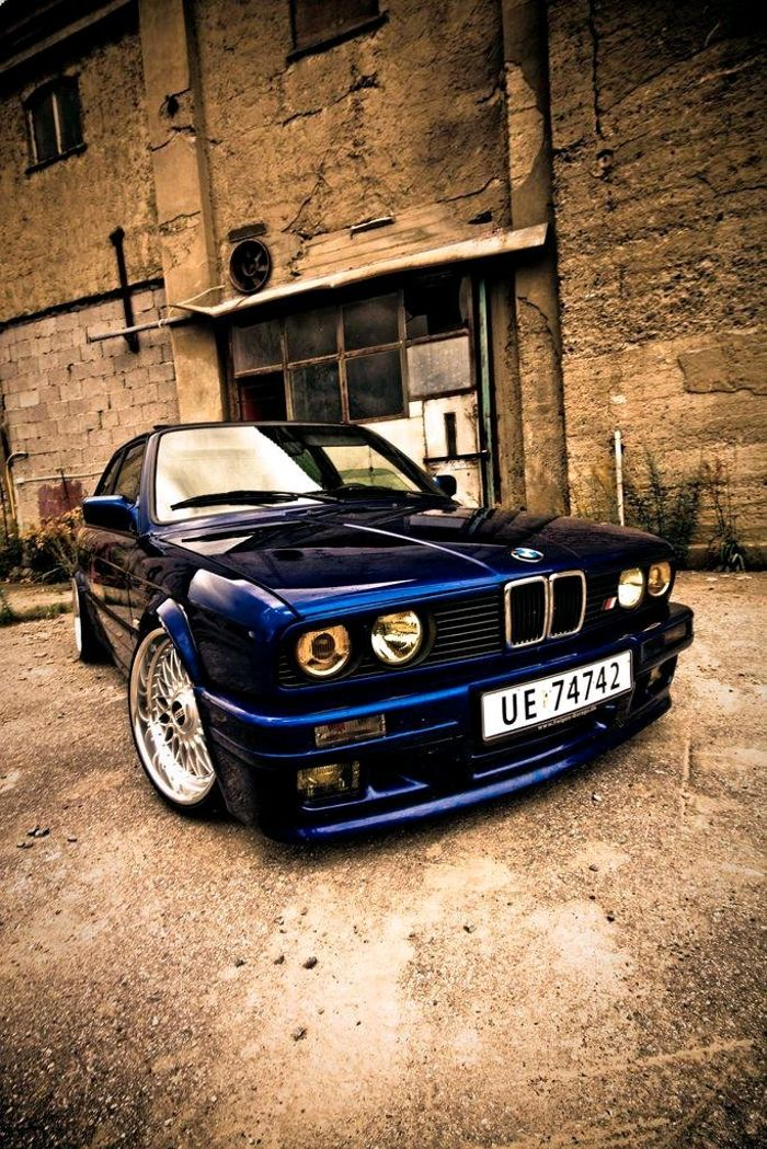 Classic Bmw M3