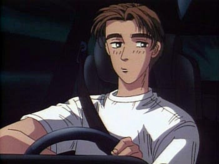 Reasons Why Initial D Is Wasted Potential Spoilers If Somehow You Haven T Seen The Show