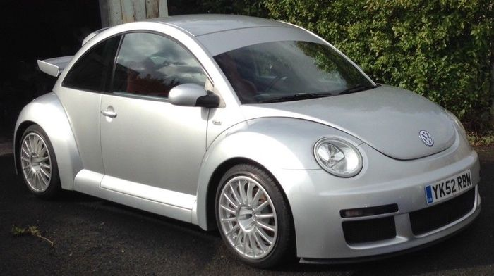 here 39 s a rare chance to buy a vw beetle rsi. Black Bedroom Furniture Sets. Home Design Ideas