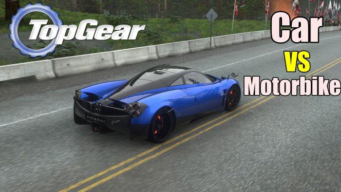 car vs